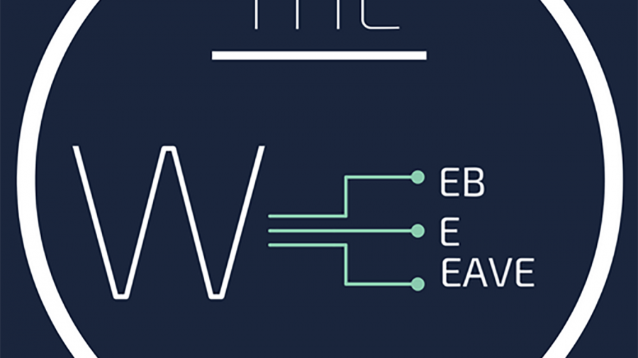 Logo for The Web We Weave