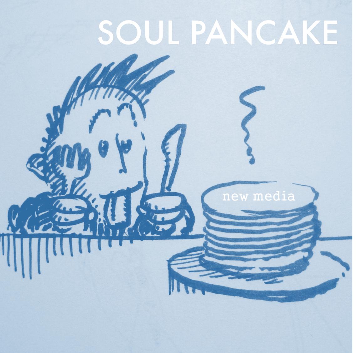 Soul Pancake episode image