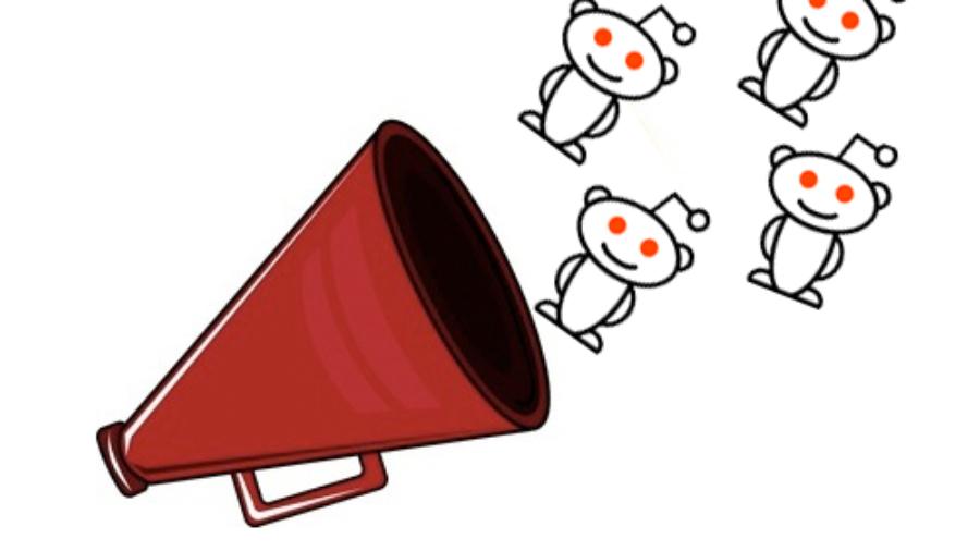 Spread It on Reddit logo