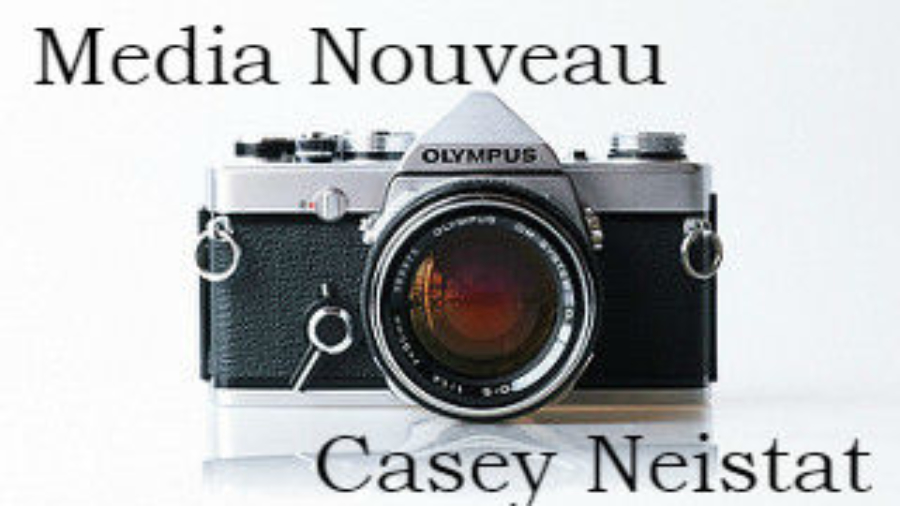 Casey Neistat Podcast Thumbnail