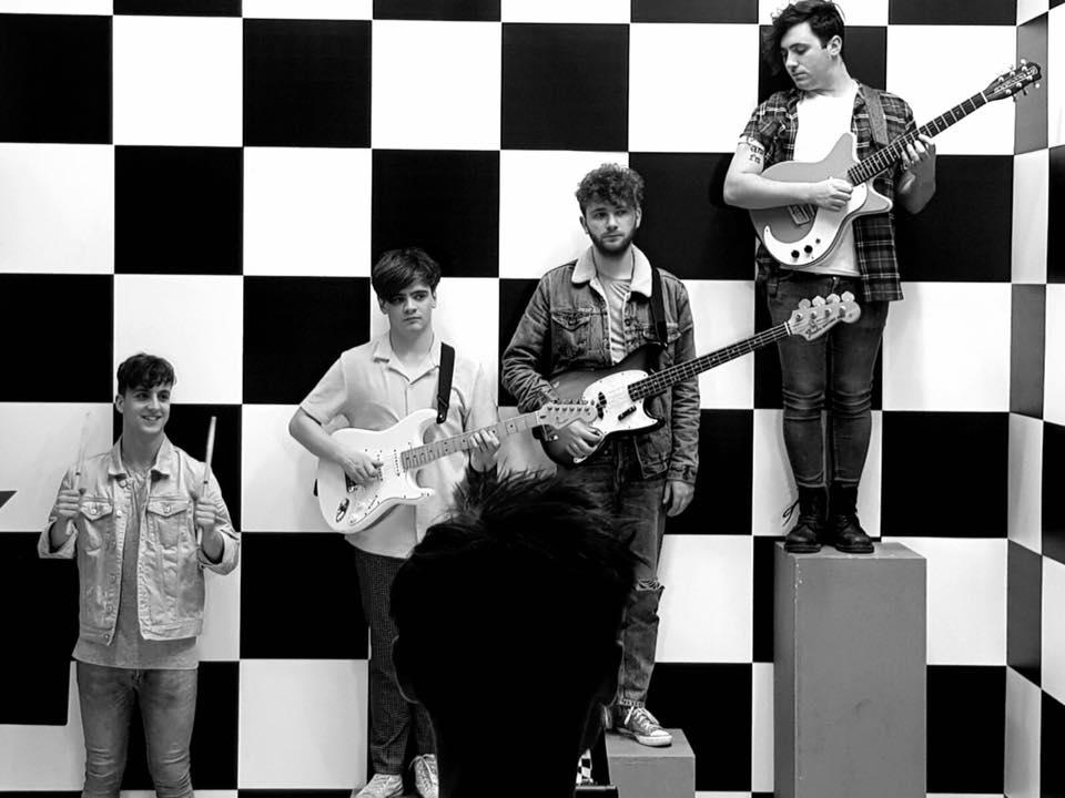 The Academic band